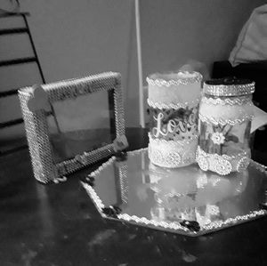 handmade cheefus decor